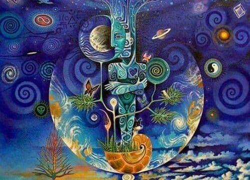 Питер Кэррол: альтернативная метафизика
