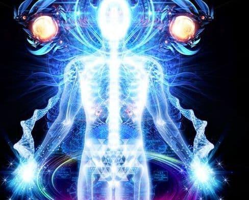 Создание и развитие тела света