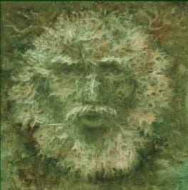 Познание Зеленого Человека Найджел Джексон