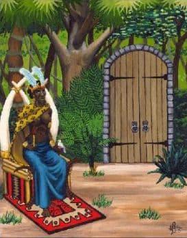 видение старших арканов