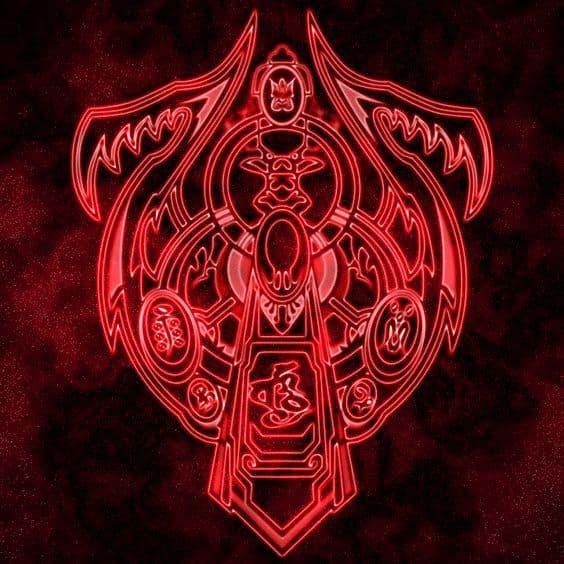Секс, кровь, смерть, Хаос - представляют Шуб-Ниггурат