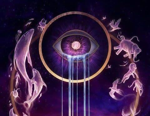 Асенат Мэйсон: Азатот - безумие в центре бесконечности
