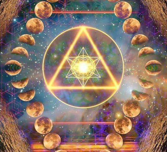 Асенат Мэйсон: божественное безумие