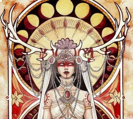 Ритуал Урана