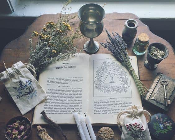 Чувашская магия: клятва