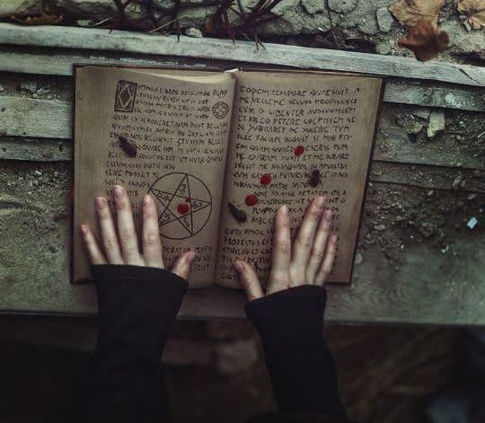 Чувашская магия: потусторонняя жизнь