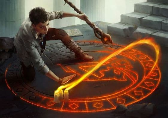 Ритуал ячейки К'рла