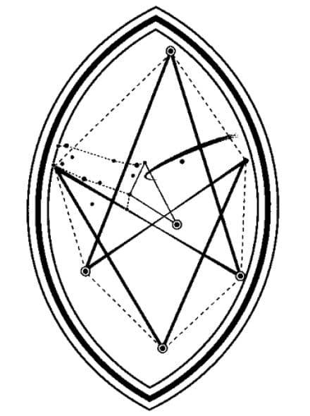 Сигила Культа ячейки К'рла