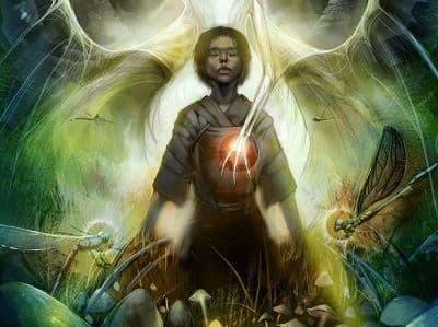 Магические пассы: магический код