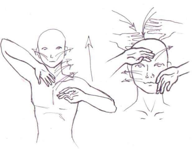 Магический пасс: очищение энергетического кокона