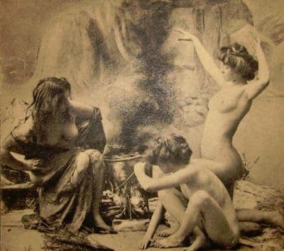 Женский демонизм