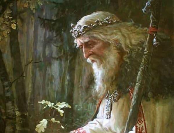 Духовенство и заговоры