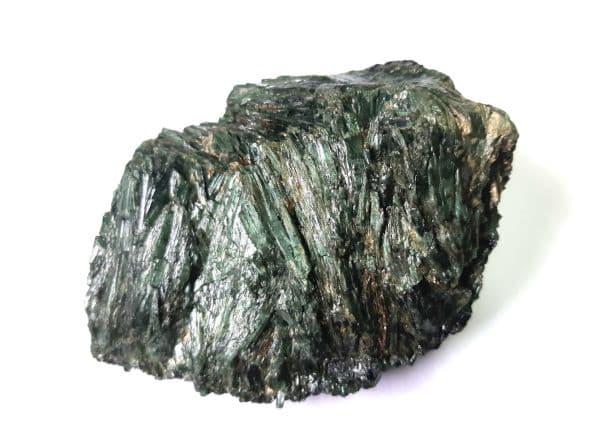 Магия камней: актинолит
