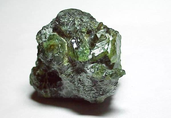 Магия камней: хризоберилл