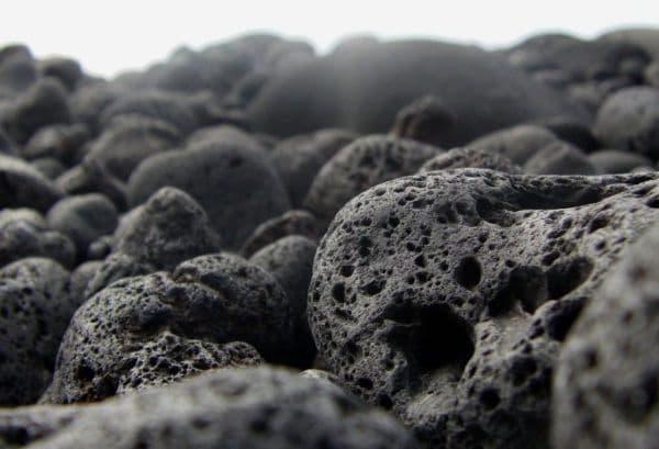 Магия камней: лава