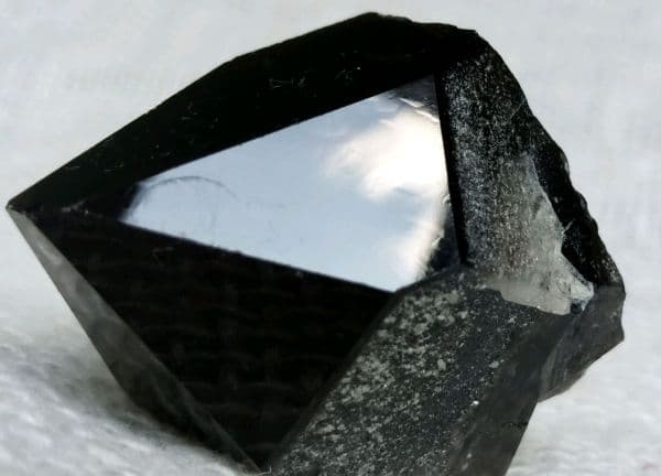 Магия камней: морион