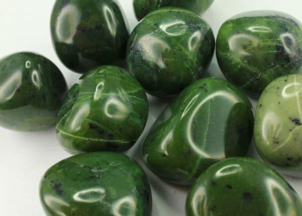 Магия камней: нефрит