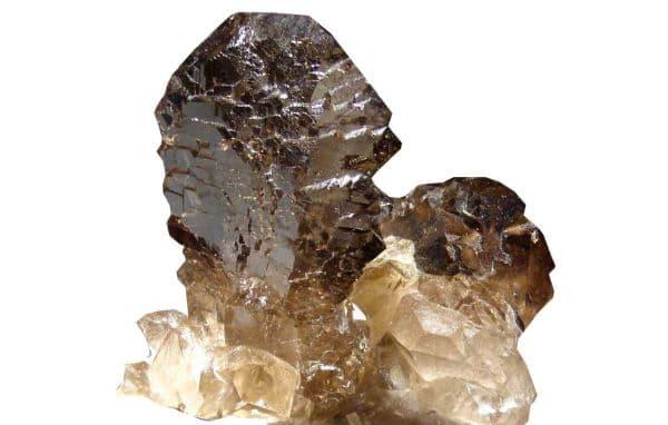 Магия камней: раухтопаз