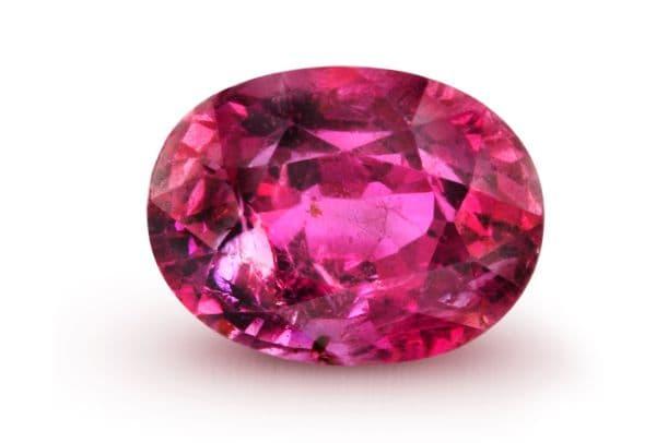 Магия камней: рубин