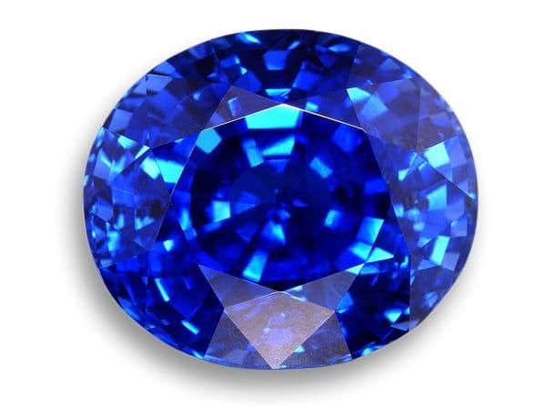 Магия камней: сапфир