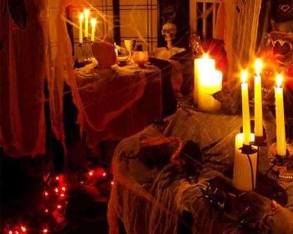 Приворот ритуал Вуду