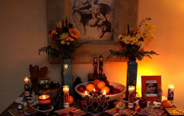 Ритуал Вуду для долголетия