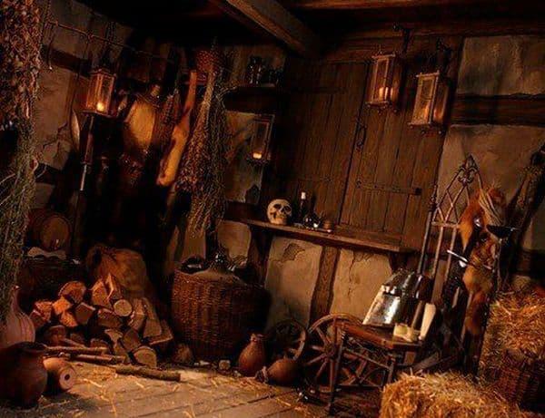 Ритуал Вуду на омоложение