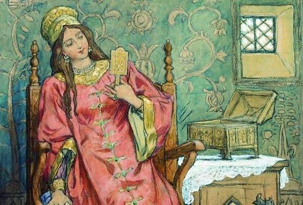 Русская языковая метафора в вербальной магии и лирической поэзии