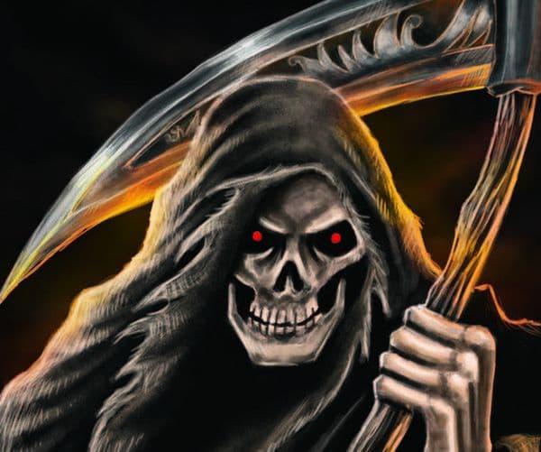 Сорочка на смерть