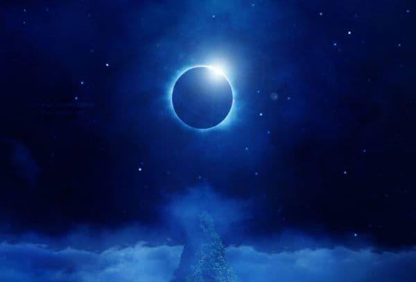 Влияние течения Луны на человека: двадцать девятый лунный день