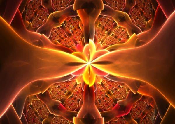 Вызов духа посредством заклинания
