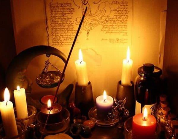 Вызов пропавшего человека ритуал Вуду