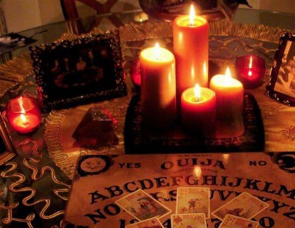 Вызов собак и змей ритуал Вуду