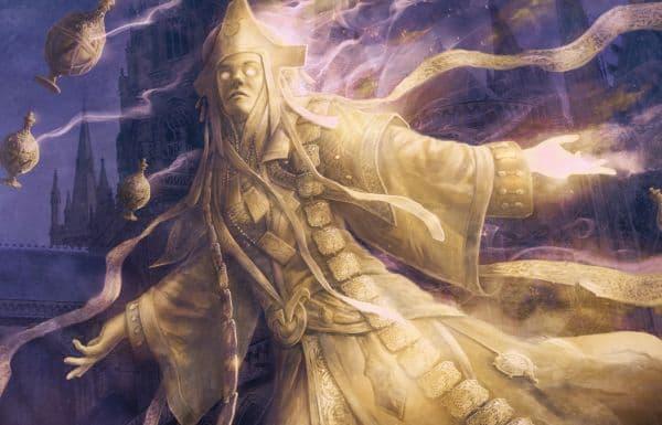 Заговор от преследования колдунов