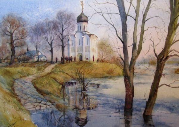 Заговоры на Покров 14 октября