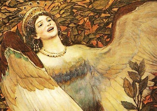 Знахарка из Андомы, ее отношение к миру и к себе